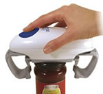 culinare one touch jar opener