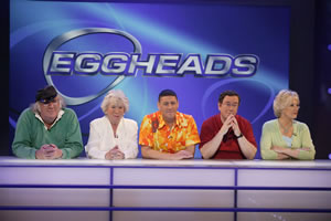 The Eggheads